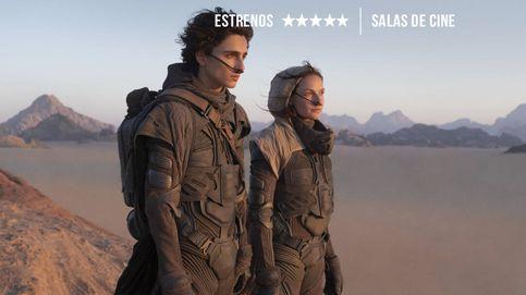 'Dune': maravillosa tragedia espacial shakespeariana