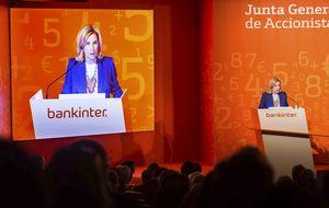 La banca inicia los resultados que el Ibex espera para fijar su tendencia