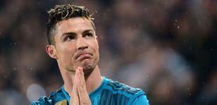 Post de Por qué la chilena de Cristiano Ronaldo no fue aplaudida por Florentino Pérez