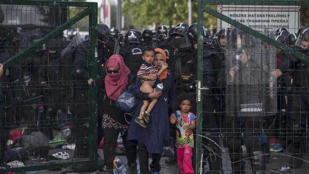 Impulso al Brexit y adhesión turca: los refugiados desatan un seísmo político
