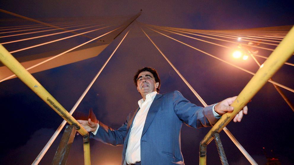 Historia oculta del desplome de Calatrava