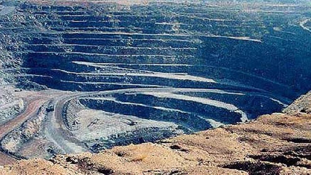 La pesadilla del uranio español