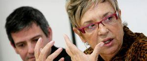 Foto: La mujer más rica de España arremete contra los recortes en sanidad y educación