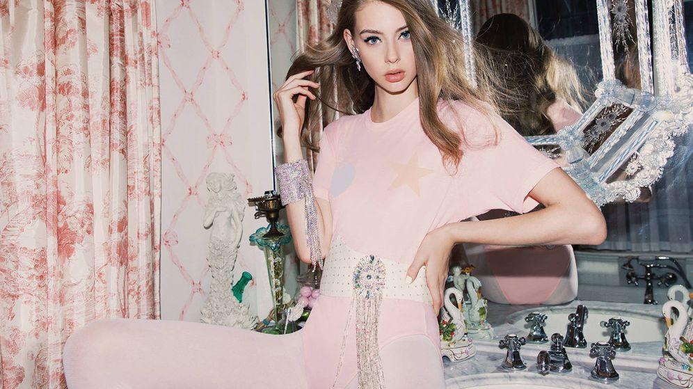 Foto: Las millennials han encontrado en la belleza y la cosmética mucha más diversión que generaciones anteriores. (Foto: Wildfox)