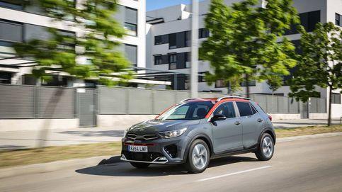 Nuevo Kia Stonic, un SUV urbano, moderno y ahora con etiqueta 'eco'