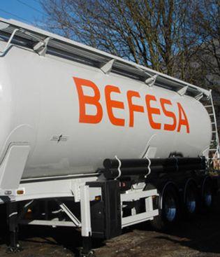Foto: Abengoa cierra la venta de Befesa por 1.075 millones para reducir su elevada deuda