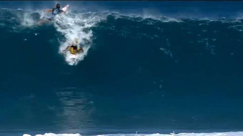 Un brasileño consigue ser el mejor surfista del mundo