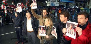 Post de Solo el 15% de los vascos apoya los homenajes a los presos etarras a su salida de prisión