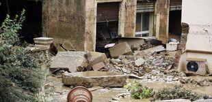 Post de Al menos seis muertos por  el temporal en el noroeste y centro de Italia