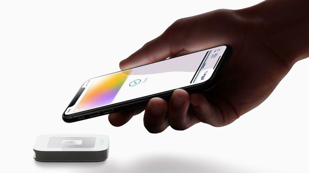 Foto: La Apple Card es el nuevo servicio de lal compañía de Cupertino: su tarjeta de crédito