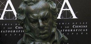 Post de Premios Goya 2021: sigue en directo las nominaciones