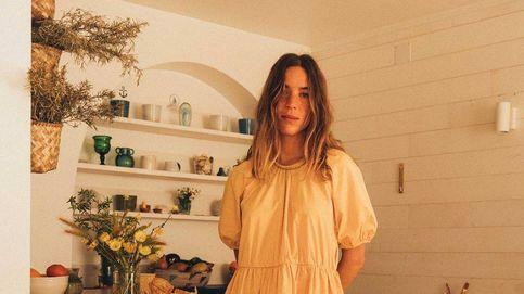 Le damos la bienvenida al verano con este vestido de tendencia de Mango