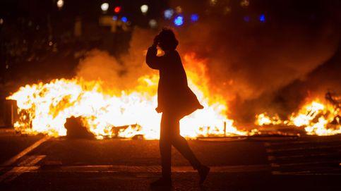 Legitimar institucionalmente la violencia