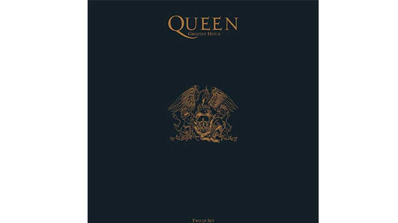 'Greatest Hits II' de Queen