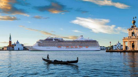 Barcos íntimos y lujosos: la exclusiva propuesta de Oceania Cruises