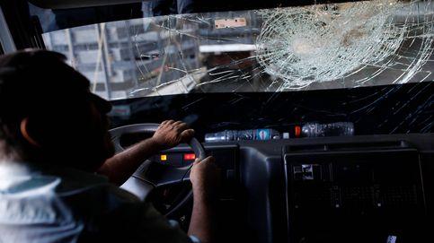 Violencia a lo 'Mad Max' en las carreteras de Venezuela