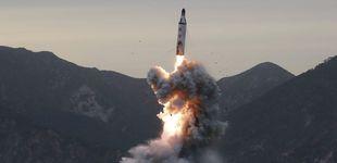 Post de ¿Puede el nuevo misil de Corea del Norte alcanzar Alaska?