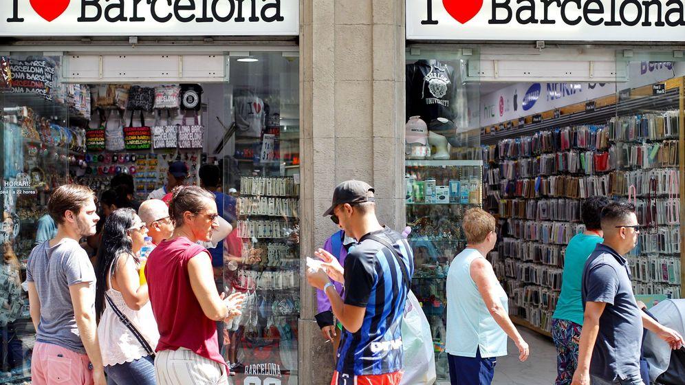 Foto: Barcelona (EFE)