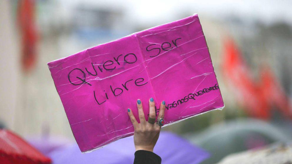 El 30% de hombres violaría y otros bulos sobre violencia machista
