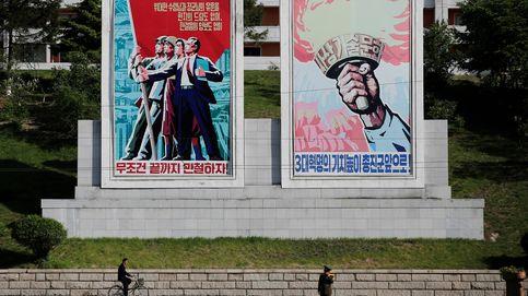 El arma de información masiva contra Corea del Norte: memorias USB