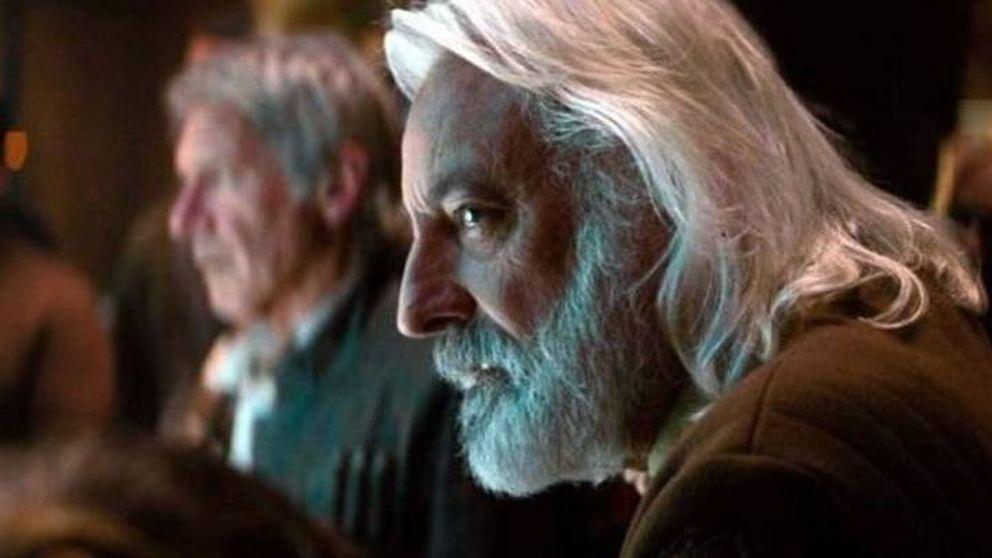 Muere el actor Andrew Jack, de 'Star Wars', por coronavirus con 76 años