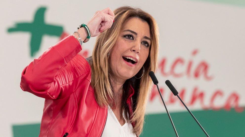 Susana Díaz defiende relaciones con Arabia Saudí mientras no hable la ONU