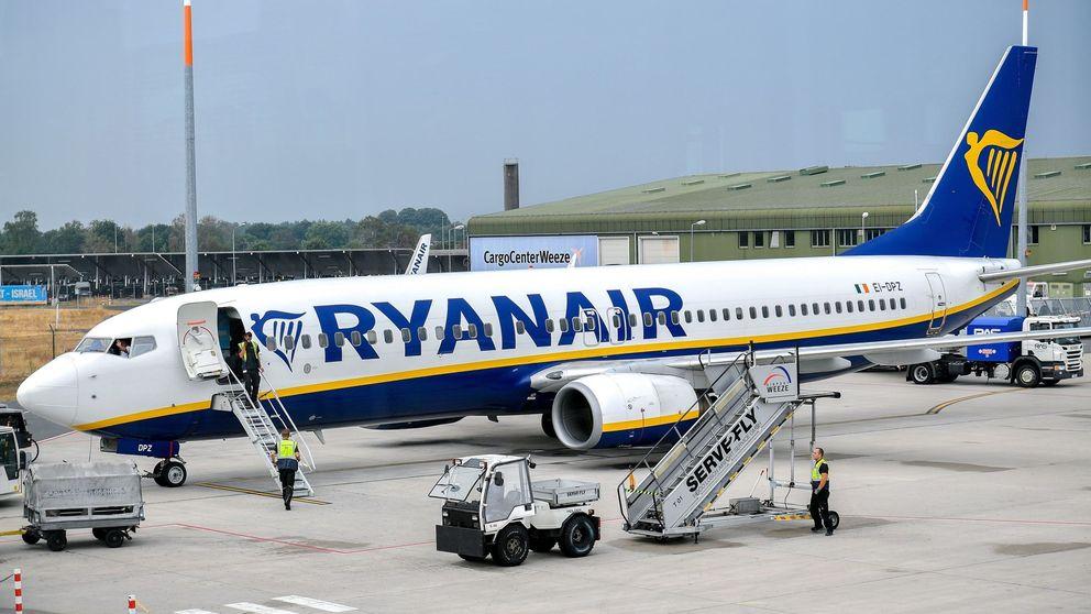 Ryanair tendrá que indemnizar a 120.000 pasajeros con 33 M por las huelgas