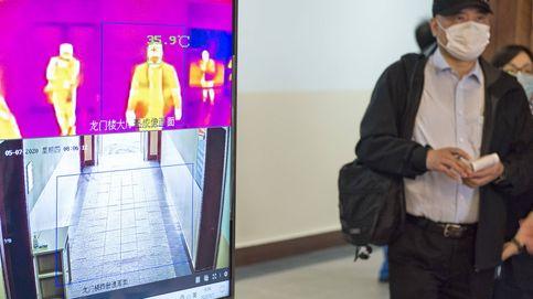 El 'Gran Hermano' de China contra el covid amenaza con quedarse para siempre