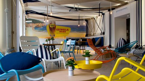 Terrazas urbanas: cinco bares con espíritu veraniego en plena ciudad