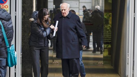 Los Carceller quedan libres de penas de cárcel y blanqueo de capitales