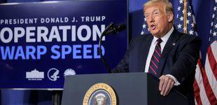 Post de Trump está preparando el terreno para una noche electoral de pesadilla en EEUU