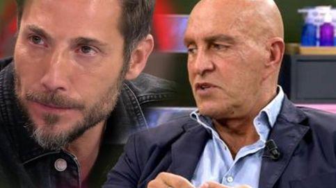 'Sálvame': Kiko Matamoros da la cara por Antonio David y carga contra Rocío Carrasco