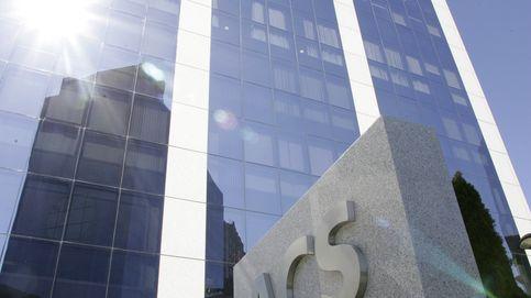 ACS rebaja a 18,36 euros la opa por Abertis al descontar el dividendo