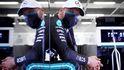La rebelión de Bottas contra Mercedes, el piloto que llegó como escudero de Hamilton