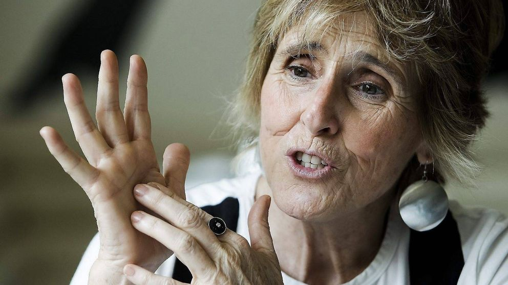 Duro golpe para Mercedes Milá: muere su madre, Mercedes Mencos, un pilar para ella