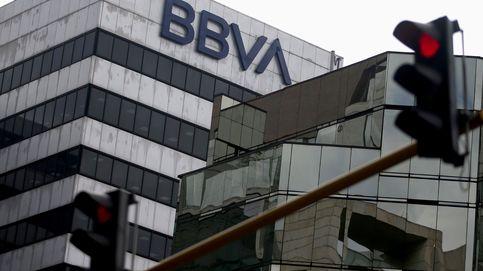 Evergrande amarga el regreso de BBVA al Euro Stoxx un año después: cae un 7,5%