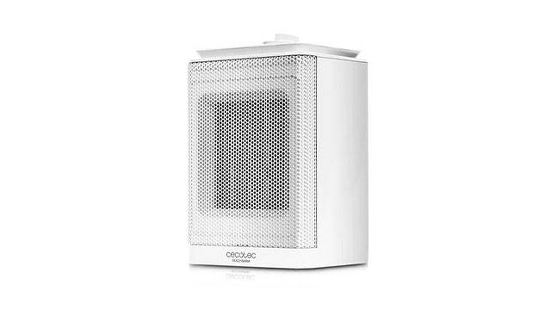Calefactor cerámico Cecotec Readywarm 6150 Rotate Style