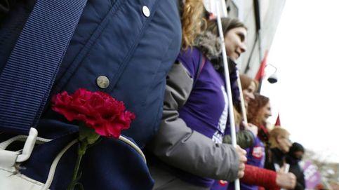 En directo, manifestación del Día Internacional de la Mujer en Madrid