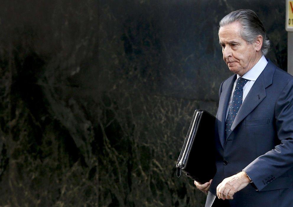 Caso bankia blesa culp a los directores de oficina de la for Bankia empresas oficina internet
