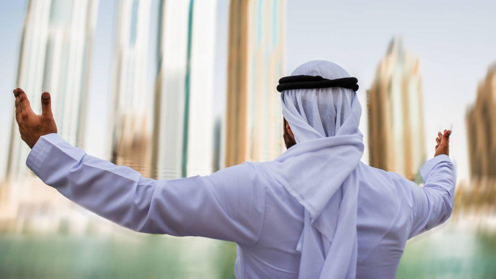 Así era Saad bin Abdelaziz, el príncipe árabe al que 'estafaron' en Barcelona