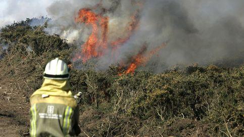 Matemáticas y sensores contra el fuego: la idea española para detectar incendios