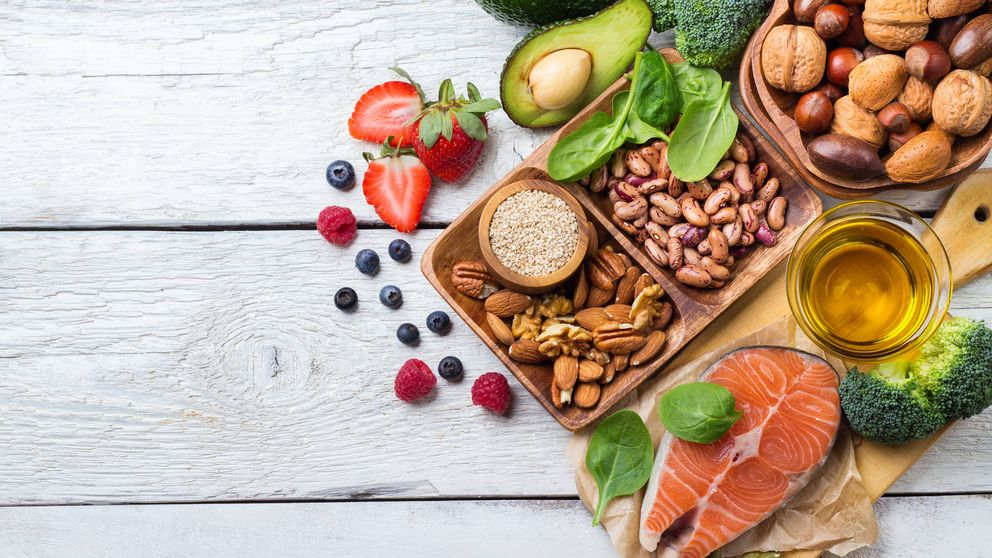 Seis alimentos que te dijeron que eran malos pero son saludables