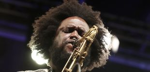 Post de Locos por Kamasi Washington: la tormenta de jazz más esperada llega a España