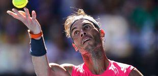 Post de Así vivimos en directo el Rafa Nadal - Nick Kyrgios en los octavos del Open de Australia