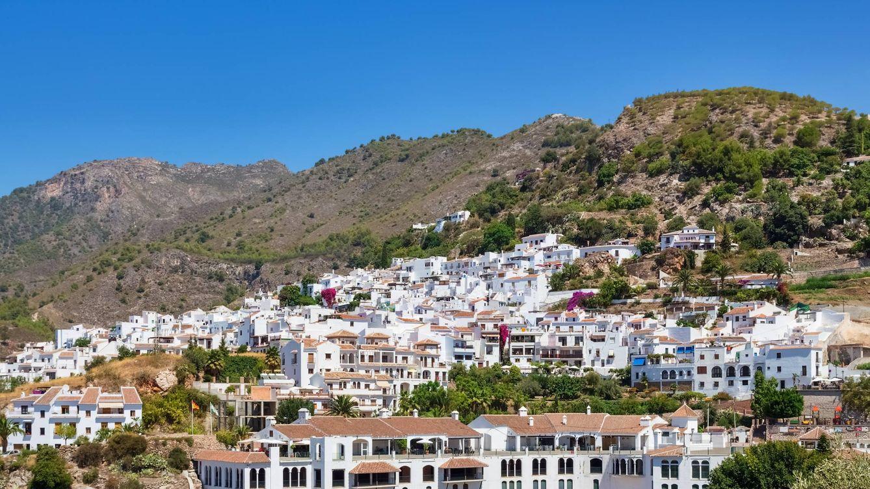 Frigiliana, Arcos de la Frontera, Altea... Los seis pueblos blancos más bonitos de España