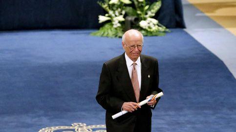 Emilio Lledó renunció a la Medalla de Oro de Madrid tras el caso Cifuentes