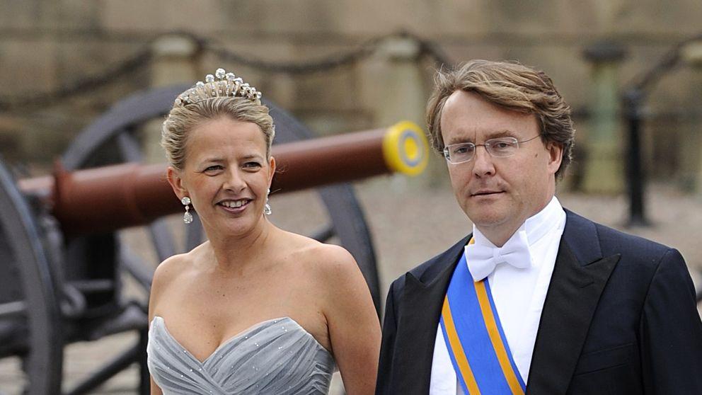 Un año sin el príncipe Friso de Holanda