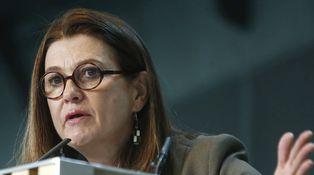 Mónica de Oriol, dignidad y Podemos