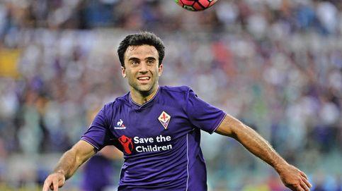 Un año sin jugar al fútbol no le roba la ilusión a Rossi, que vuelve a la Liga
