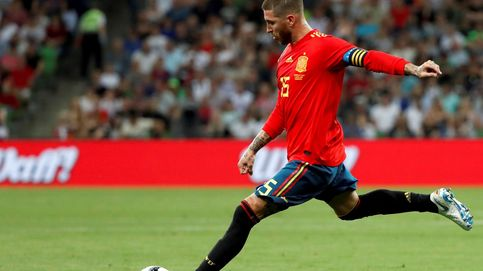Un gran torneo sin Sergio Ramos: esto es lo que pierde la Selección sin su capitán